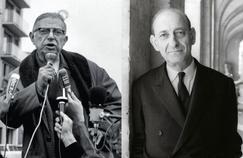 Jean-Paul Sartre / Raymond Aron : le match du siècle