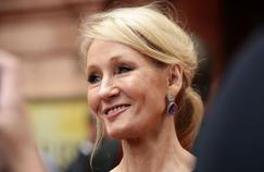 J.K. Rowling redevient la romancière la mieux payée du monde