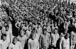 Il y a 100 ans : l'entrée de la Chine dans la première guerre mondiale