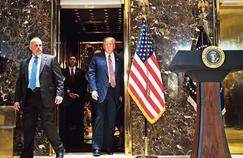 Charlottesville : lâché par les patrons, Trump dissout deux conseils économiques