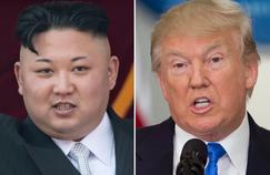 Donald Trump salue la décision «sage et raisonnée» de Kim Jong-un