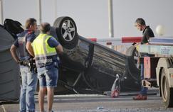 Espagne : une autre attaque a eu lieu jeudi soir au sud de Barcelone