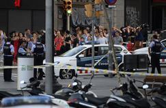 Attentats de Barcelone et Cambrils : le réseau terroriste avait planifié une attaque de grande envergure