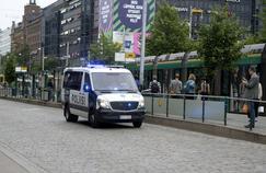 Finlande: une attaque au couteau fait deux morts et six blessés à Turku