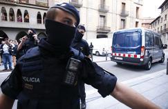 Qui sont les suspects des attaques terroristes en Espagne ?