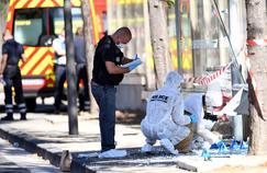 Un véhicule fonce sur des piétons à Marseille, un mort