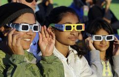 États-Unis : le juteux business de l'éclipse solaire