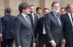 Divergences entre Madrid et Barcelone dans l'enquête sur les attentats