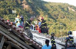 Séisme en Italie : les trois enfants ensevelis ont été secourus
