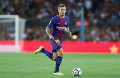 Attentat à Barcelone : le footballeur Lucas Digne a secouru les victimes