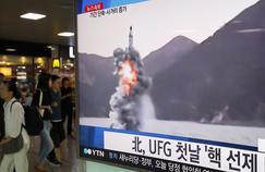 À Genève, Pyongyang annonce qu'il ne renoncera «jamais» à son arsenal nucléaire