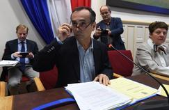FN: Robert Ménard ne veut «épargner personne»