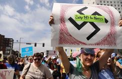 Un site néonazi provoque un débat sur la liberté d'expression en ligne