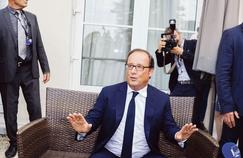 Les coulisses de l'opération «Make François Hollande great again»