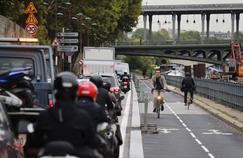 Comment relativiser un embouteillage en allant travailler
