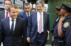 Macron à l'ONU : un marathon pour s'imposer sur la scène internationale