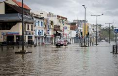 Ouragan Maria : «On arrive aux limites de la prévision»