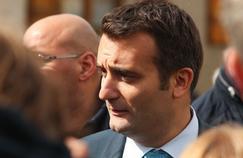 Le Pen retire la stratégie et la communication du FN à Philippot