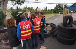 Les routiers reçus au ministère du Travail pour éviter les pénuries d'essence