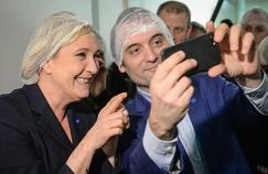 Le départ de Philippot ne freinera pas le déclin politique de Marine Le Pen