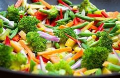 Fête de la gatronomie : et si on dînait vegan ?