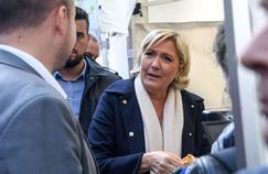 Marine Le Pen au Figaro : «La réaction de Florian Philippot est une outrance»