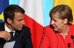 Après des mois d'incertitudes, l'heure de la réforme a sonné pour l'UE
