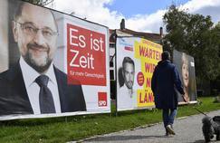 Allemagne : ceux qui ont marqué la campagne des législatives