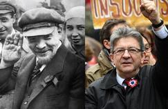 Pourquoi la stratégie de Mélenchon ressemble à celle de Lénine en 1917