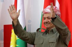 Kurdistan irakien : Barzani repousse les demandes de report du référendum d'indépendance