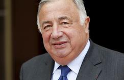 Gérard Larcher, l'insubmersible