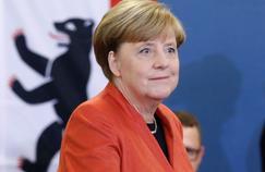 Angela Merkel, redoutable stratège