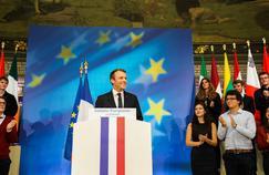 Guillaume Tabard : «Le débat européen enfin relancé en France»
