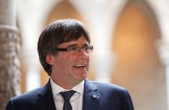 Carles Puigdemont, l'indépendantiste obstiné