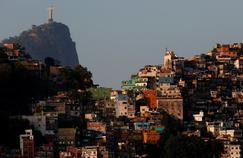 Brésil : l'armée et la violence de retour à Rocinha