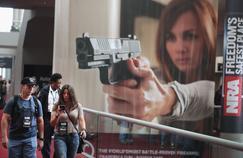 États-Unis: plus le contrôle sur les armes est strict, moins il y a de morts par balles