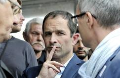 Hamon rejoint les écologistes au conseil régional d'Île-de-France
