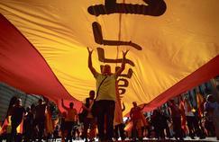 Face à la fièvre catalane, le réveil du patriotisme espagnol