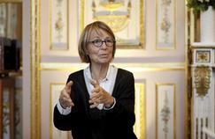 Françoise Nyssen: «Faire de l'Europe de la culture une réalité»