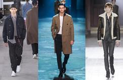 10 vestes et manteaux pour s'armer contre le froid