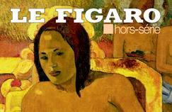 Paul Gauguin ou l'apocalypse d'or de la peinture