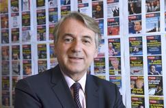 Valeurs Actuelles porte plainte pour détournement de «plusieurs millions d'euros»