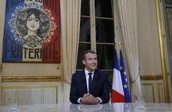 Hausse de la CSG, chômage, démissions : Emmanuel Macron a-t-il dit vrai ?
