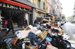 Marseille : Jean-Claude Gaudin en appelle au préfet pour faire cesser la grève des éboueurs