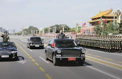 Le président chinois Xi Jinping en route vers le pouvoir absolu