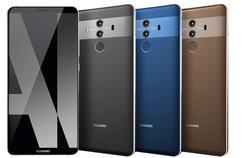 Huawei Mate 10 Pro : un avant-goût du futur?