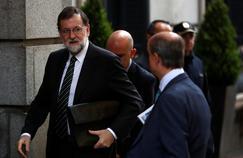 Madrid va lancer la suspension d'autonomie de la Catalogne