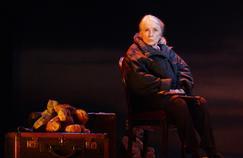Danielle Darrieux au théâtre, la légende d'un siècle