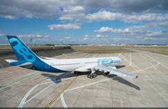 Premier vol d'essai réussi pour l'Airbus A330neo