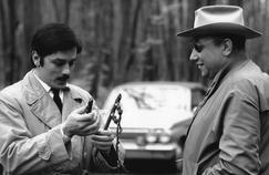 Centenaire de Melville : Le Doulos, Le Samouraï... dix films d'anthologie